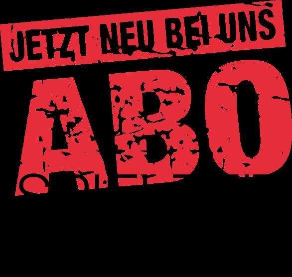 ABO Spielzeit 2018/19