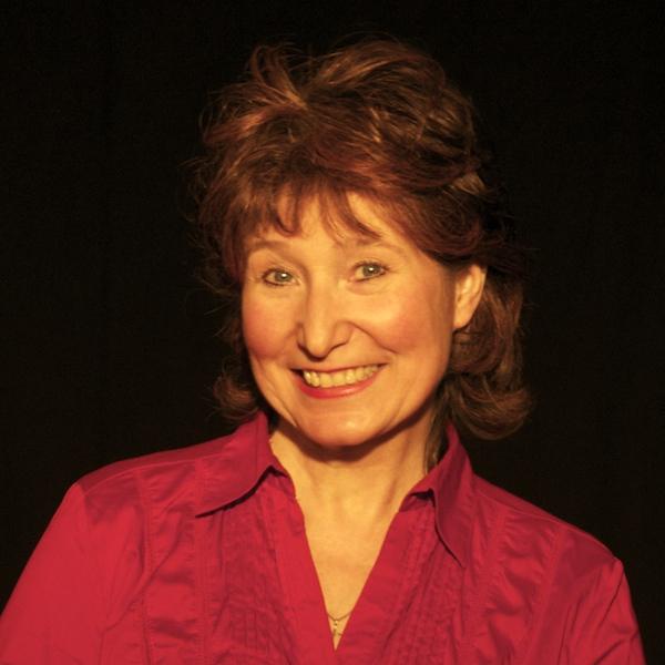 Sabine Misiorny