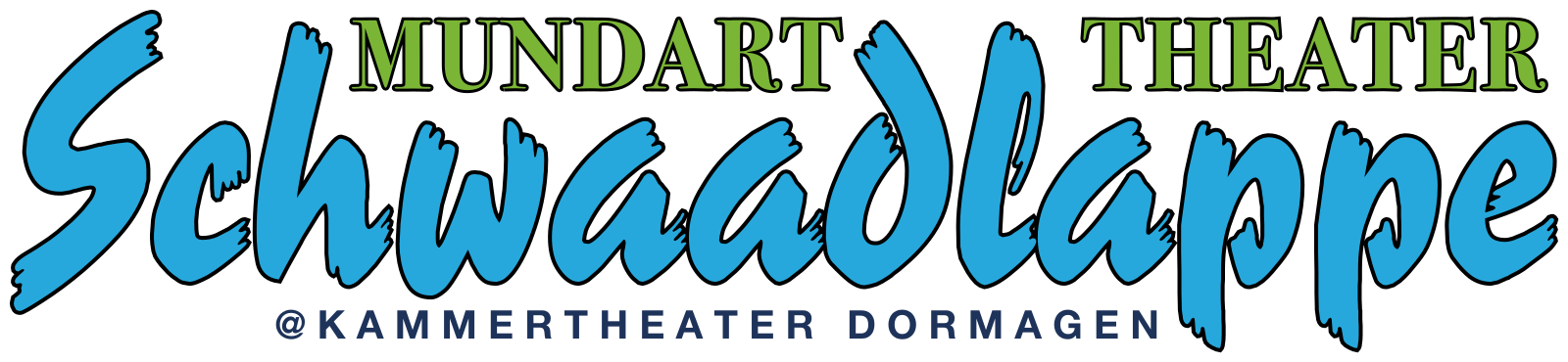 Mundart-Theater Schwaadlappe @ Kammertheater Dormagen