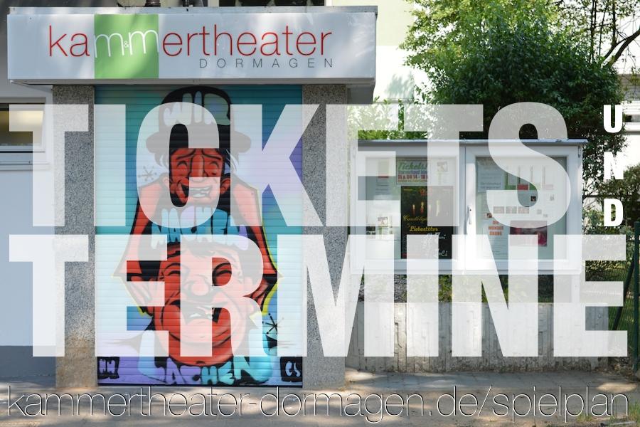Tickets & Termine